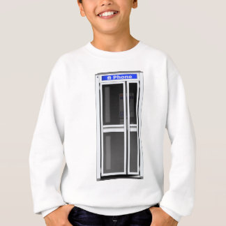 Phone Booth Sweatshirt