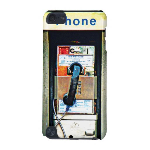 Phone box iPod touch (5th generation) cover