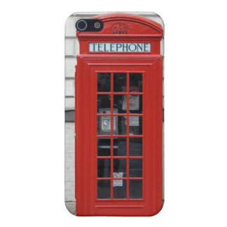 Phone box - iPhone 5 case