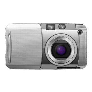 Phone Cam Cam Case iPhone 3 Cover