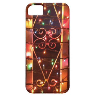 Phone Case Christmas Lights