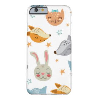 Phone Case -cute animals