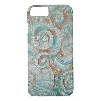 """Phone case """"Emerald"""""""