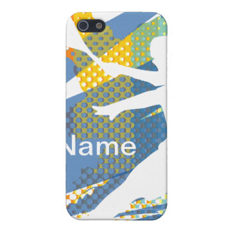 Phone case for tennis players