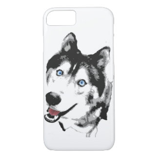 Phone Case Husky