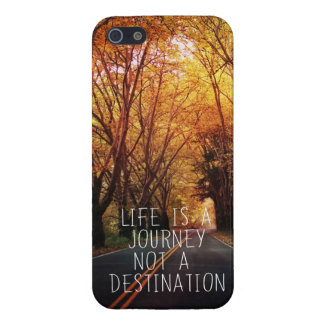 phone case iphone5 Life is a journey