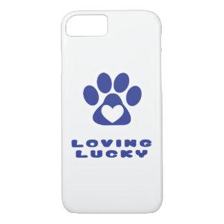 Phone Case - Loving Lucky