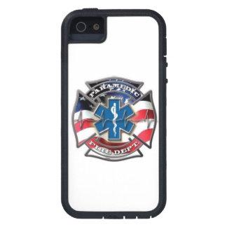 phone case, Maltese cross, paramedic, american iPhone 5 Cover