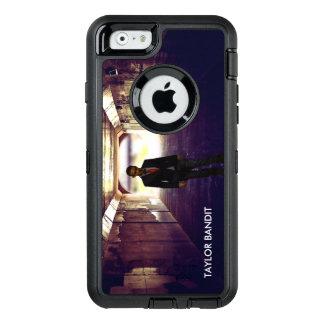 PHONE CASE: OTTER BOX TAYLOR BANDIT OtterBox DEFENDER iPhone CASE