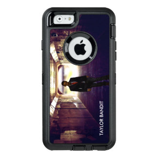 PHONE CASE: OTTER BOX TAYLOR BANDIT OtterBox iPhone 6/6S CASE