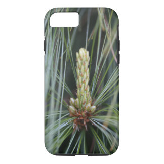 Phone Case - Pine cone in the wild