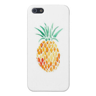 phone case pineapple iPhone 5 cases
