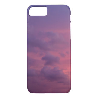 phone case pink purple