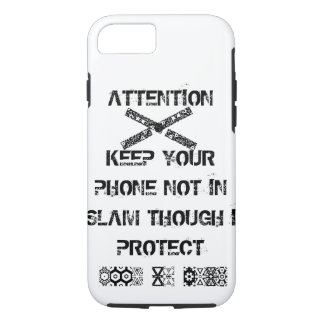PHONE CASE QUOTE OF CASE