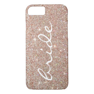 Phone Case - Rose Gold Fab bride