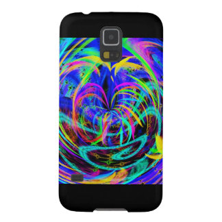Phone case swirl