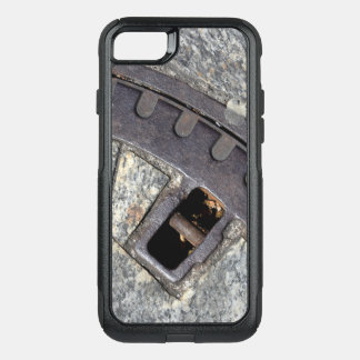 "Phone Case - Urban Vibe Collection  ""Rusty Road"""