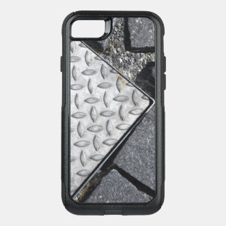 "Phone Case - Urban Vibe Collection  ""Street Steel"""