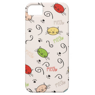 phone case with cats