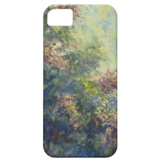 phone case with painting