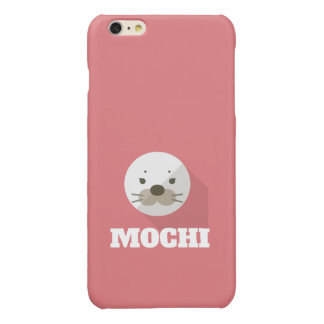 Phone Cases Mochi Red