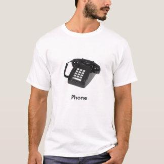 Phone, Common Sense, weird, T-Shirt