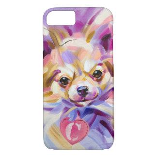 Phone cover Chihuahua