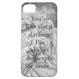 Phone Cover for the heart iPhone 5 Case