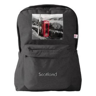 Phone Home Backpack