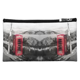 Phone Home Cosmetic Bag
