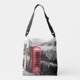 Phone Home Crossbody Bag