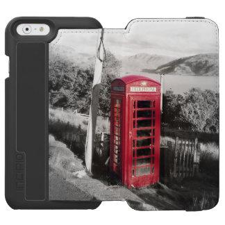 Phone Home Incipio Watson™ iPhone 6 Wallet Case
