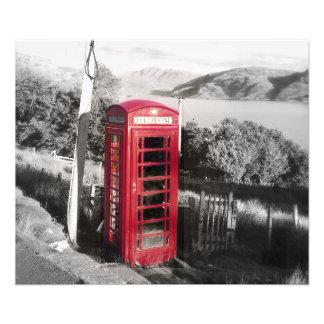 Phone Home Photograph