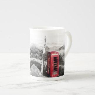 Phone Home Tea Cup