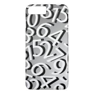 Phone Numbers iPhone 7 Plus Case