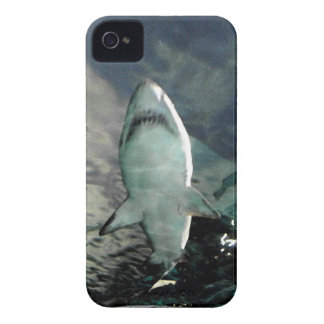 Phone Shark Skin Case-Mate iPhone 4 Case