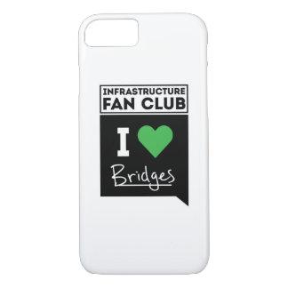 Phone & Tablet Cases (Bridges)