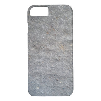 Phonecase with rough floor surface design iPhone 8/7 case