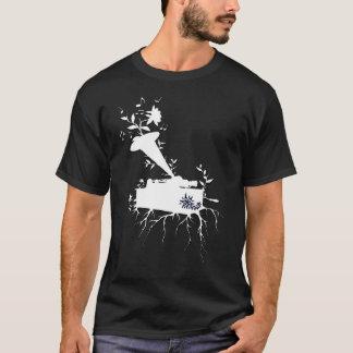 Phonograph, Musical Roots ~ surreal version1 T-Shirt