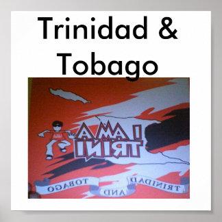 Photo 25, Trinidad & Tobago Poster