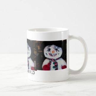 Photo 7417, Photo 7417, Photo 7417, FROSTY GONE... Classic White Coffee Mug