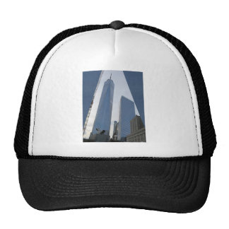 Photo 99 de New York de World Trade Center de tour Casquette Trucker