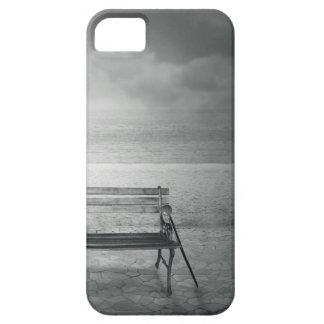 Photo art black & white art deco, vintage, memory iPhone 5 cases