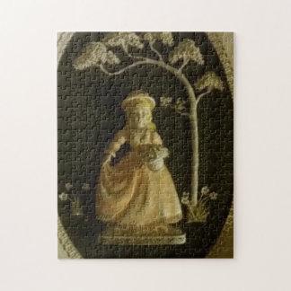 Photo Art Jigsaw Puzzle