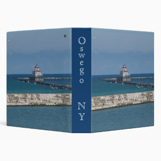 Photo Binder Lighthouse