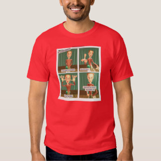 Photo Booth Bonanza T Shirt