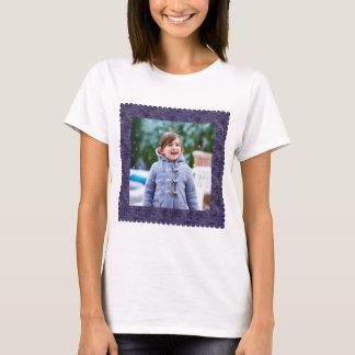 Photo Border Frame T-Shirt