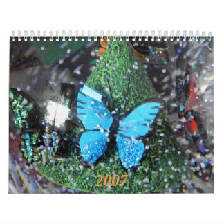 Photo Calendar 2007