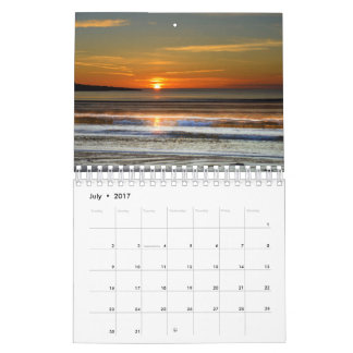 Photo Calendar with photos from Haida Gwaii Island