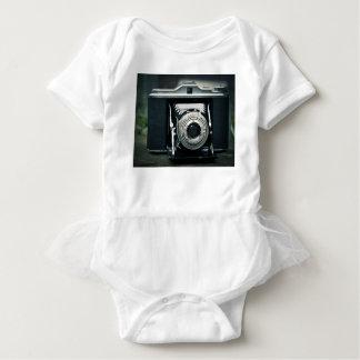 Photo Camera Baby Bodysuit